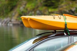 How to Transport a Kayak Without a Roof Rack? – No Rack, no Problem!