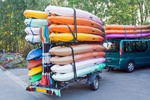 8 Best Kayak Trailers: Tow With Confidence In 2020