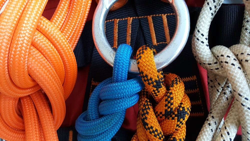 Kayak Anchor Ropes