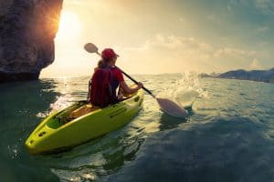 Kayak Speed Explained: How Long Does It Take To Kayak A Mile?