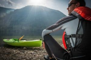 ­­What To Wear Kayaking: Paddling Dress Code For All Weather Conditions