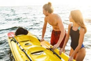 How To Get In And Out Of A Kayak: Hone Your Essential Kayaking Skills