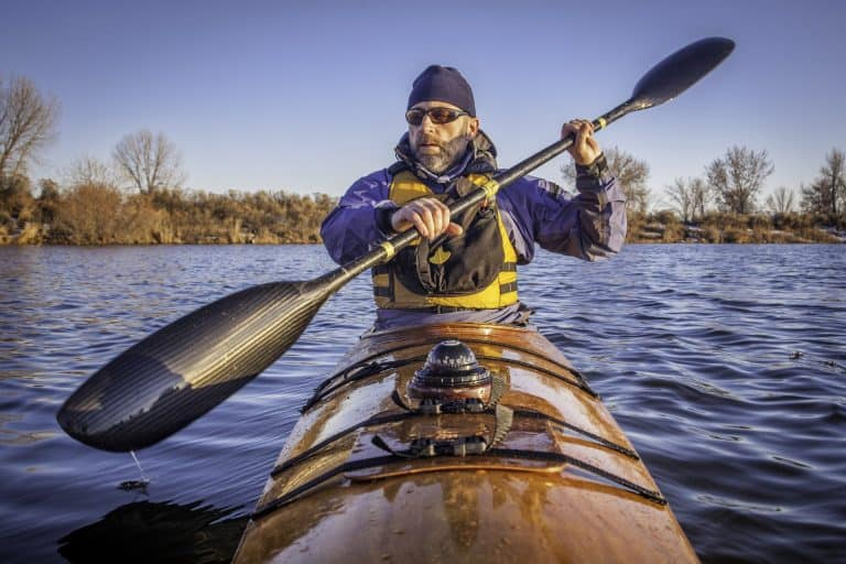 carry a kayak guide