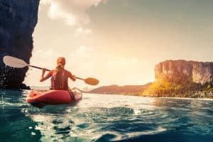 Places To Go Kayaking Near Me – Interactive Paddling Locations Map & Other Resources