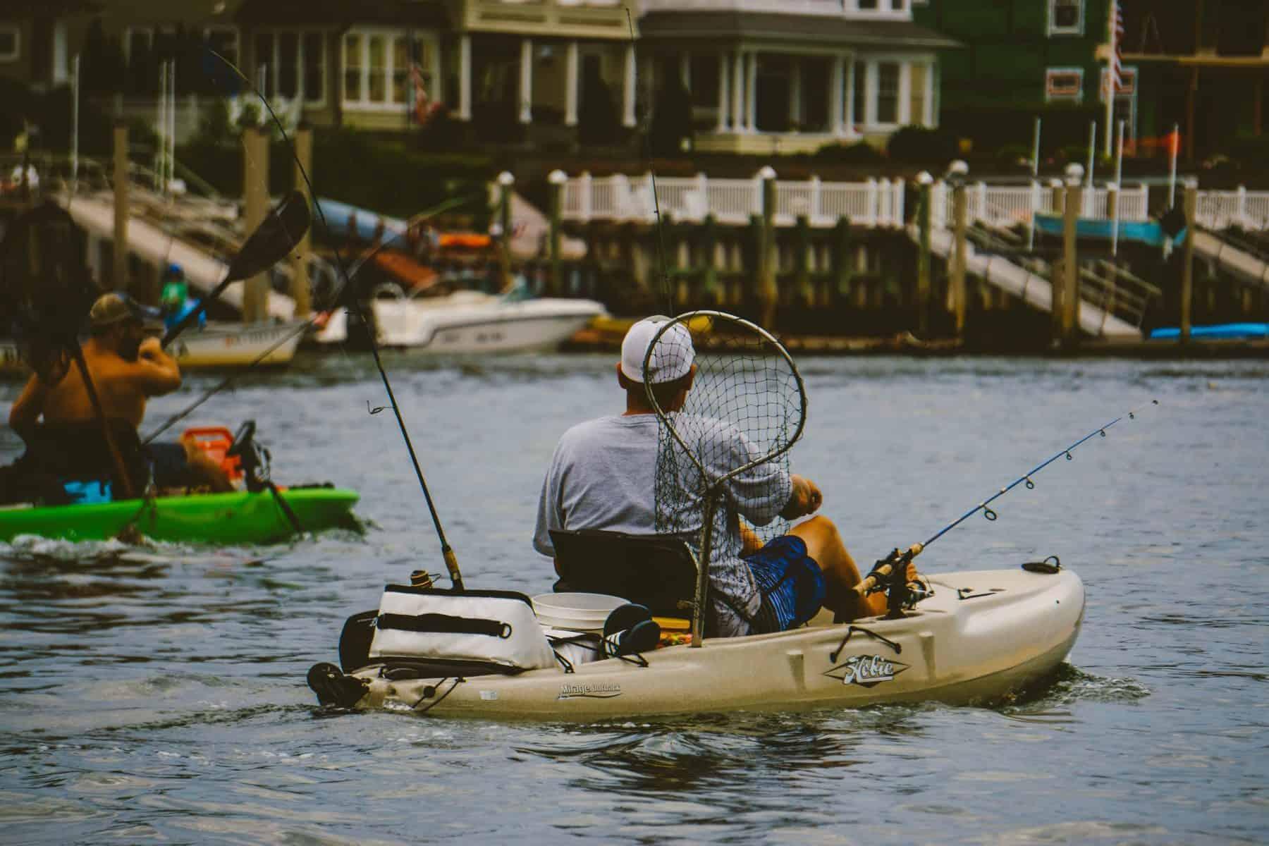 fishing kayaks under 500