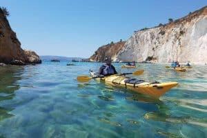 Best Ocean Kayak: Top 8 Sea Kayaks For Conquering Open Water