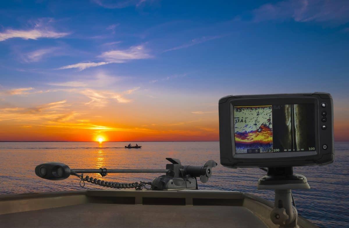 Best Kayak Fish Finders -portal fish finder