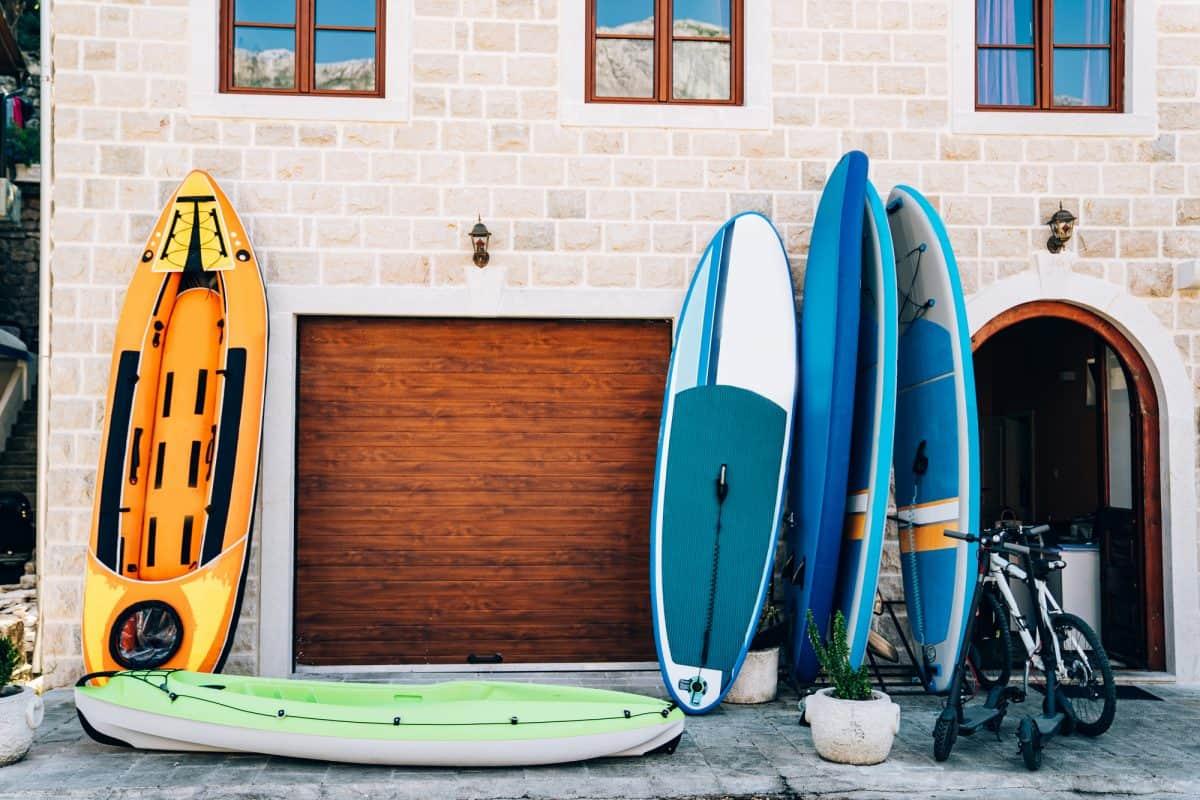 Secondhand kayak sale