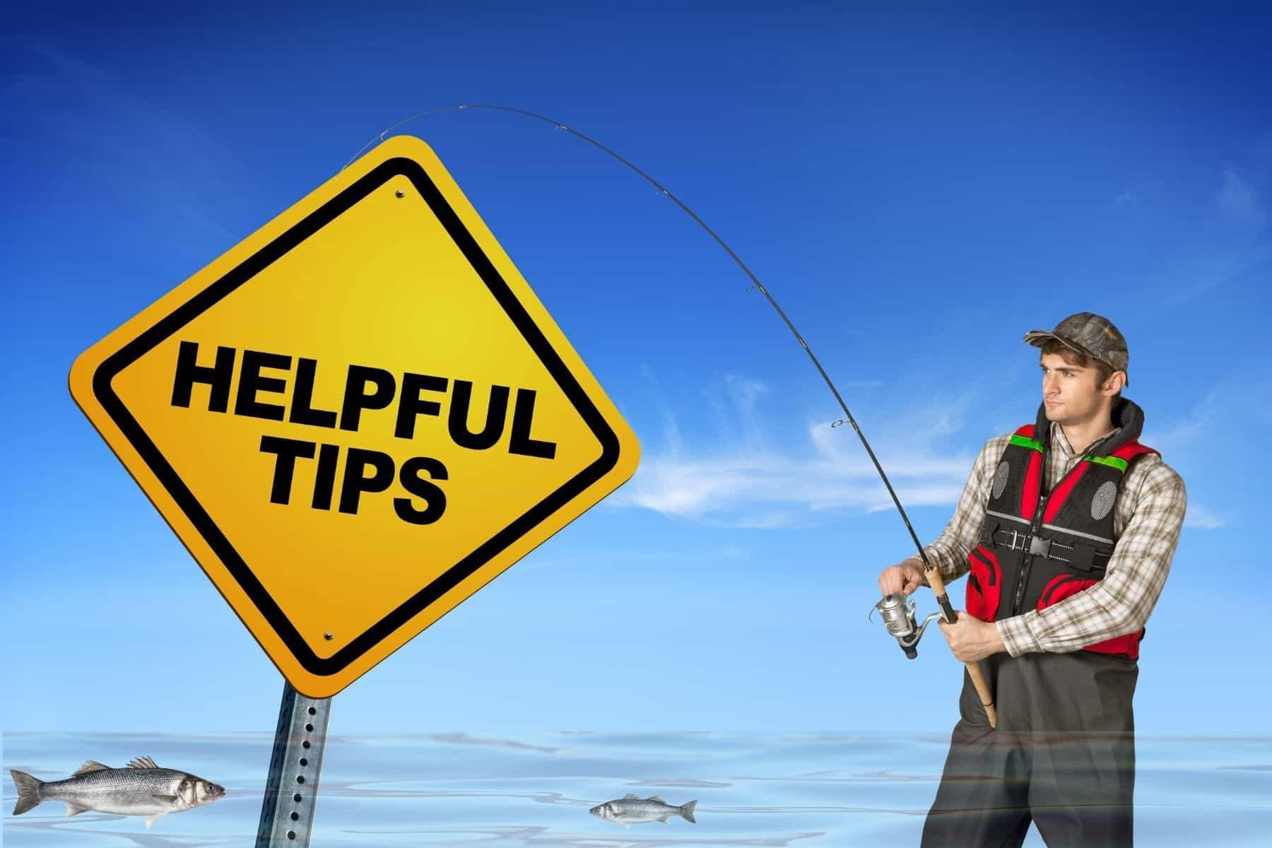 Kayak Fishing Tips for Beginners